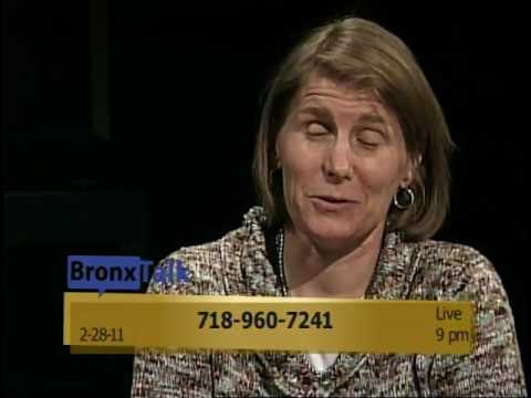 Bronx Talk | Feb. 28, 2011