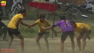 Rauke Kalan ਰਾਊਕੇ ਕਲਾਂ ( ਮੋਗਾ ) | Kabaddi League ਕਬੱਡੀ ਲੀਗ | 2016 Part 1st Girls Show Match