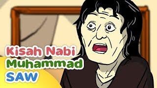 Video Kisah Nabi Muhammad SAW dizalimi Nenek Yahudi - Kartun Anak Muslim Indonesia download MP3, 3GP, MP4, WEBM, AVI, FLV Agustus 2018