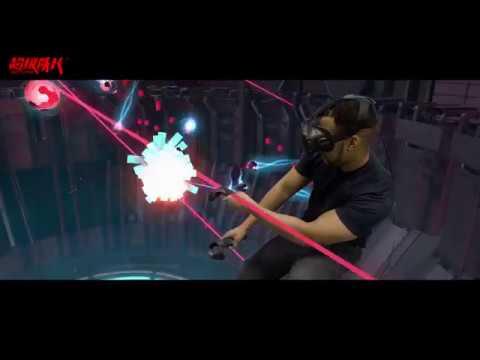 Download SuperCaptain VR MiniV franchised outlet -- Overall solution