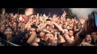 Marlboro Move Pekanbaru [DJ Angger Dimas, DJ Jacqueline, DJ Venom]