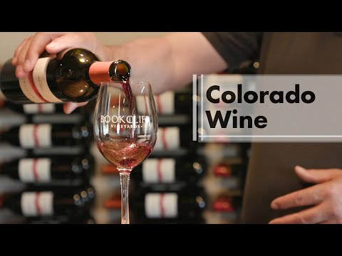 Arts District | Colorado Wine