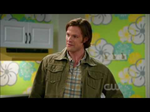 Supernatural  Parody Theme Song Intro