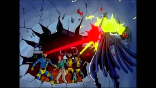The Best of X-Men: The Animated Series
