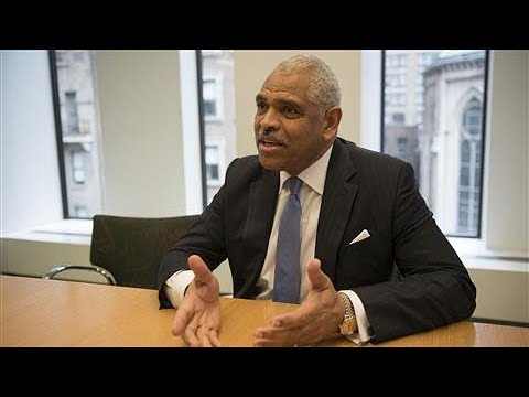 Carnival CEO Arnold Donald: How I Work