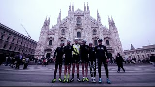 RedHookCrit /// Milano /// Chapter 03 /// THE LAST RACE // 2014