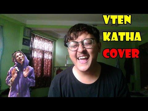 Vten - Katha Cover By Sajin Maharjan
