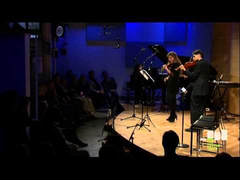Nicola Benedetti: Monti's Czardas, Live in The Greene Space