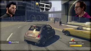 Driver: San Francisco - Instructor Gameplay (PC, PS3, Xbox 360)