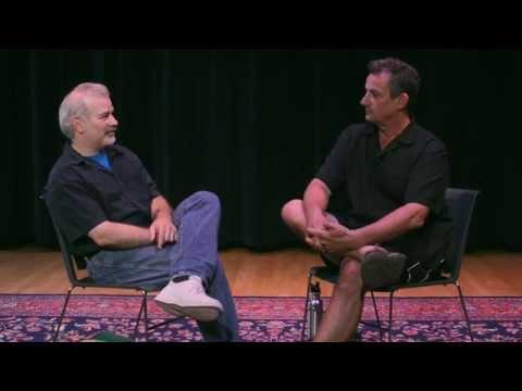 About Whaleship Essex - Lou Contey Interviews Joe Forbrich