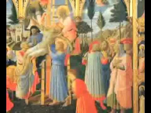 A - Il Rinascimento: Da Masaccio al Beato Angelico