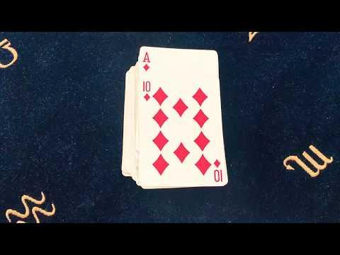 ЧТО ДУМАЕТ? ЧТО ЧУВСТВУЕТ? ЧТО БУДЕТ ДЕЛАТЬ? Гадание на игральных картах 36