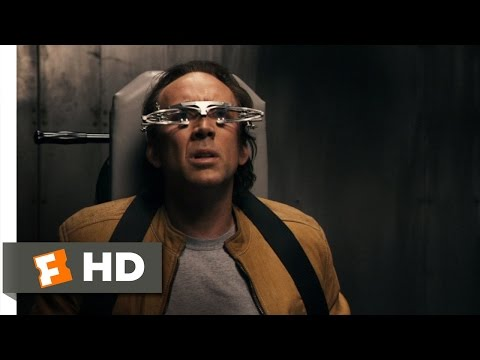 Next (6/9) Movie CLIP - Signals Over the Air (2007) HD