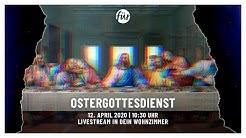 Ostergottesdienst 2020 | Wohnzimmer-Gottesdienst