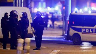 Suspect in mass shooting in Strasbourg, France, is killed by police