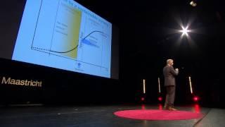 Sustainability: Jan Rotmans at TEDxMaastricht