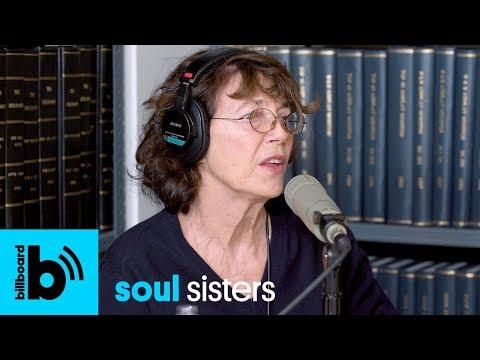 Jane Birkin on Soul Sisters Podcast I Billboard