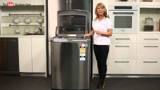 10kg Top Load LG Washing Machine WTR10856 reviewed by product expert - Appliances Online
