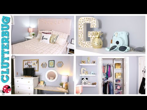 how-to-organize-a-small-bedroom-on-a-budget