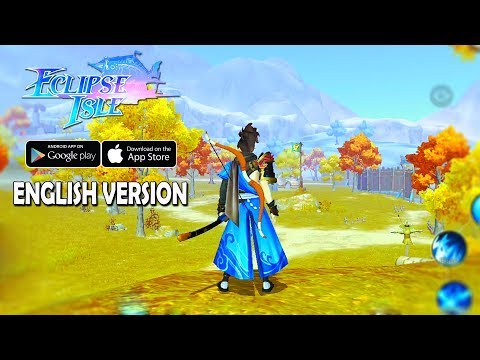 Eclipse Isle (English Version) - Battle Royale By NetEase Gameplay (Android/IOS)