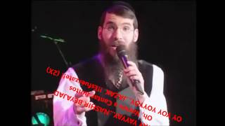 Jazak Jazak!! Esfuerzate Esfuerzate!! Avraham Fried/Subtitulos DavidBnYosef