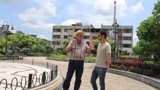 El cacao, HISTORIA VINCES (Reportaje Marco Guadalupe para AMIGOS DEL PATRIMONIO- ECTV)