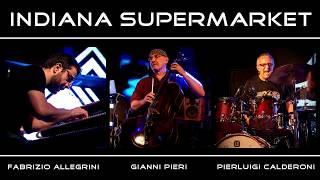 INDIANA SUPERMARKET - Musica Classica Progressiva (G. Pieri - P. Calderoni - F. Allegrini)