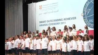 SMART International School - Egypt Promo. demo.asf