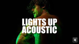 Harry Styles - Lights Up (Acoustic)