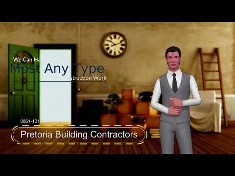 Pretoria Building Contractors