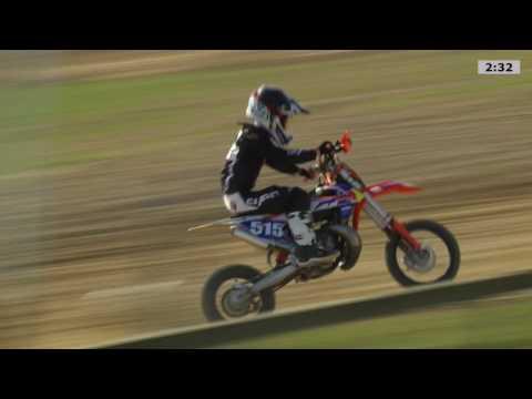 Race 2 EMX 65