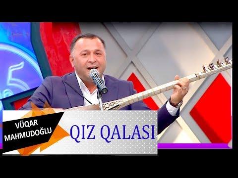 Asiq Vuqar Mahmudoglu - Qiz Qalasi
