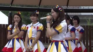 説明 Riona Hamamatsu (徳島県代表)