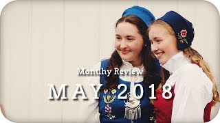May 2018 | The Norwegian Bunad
