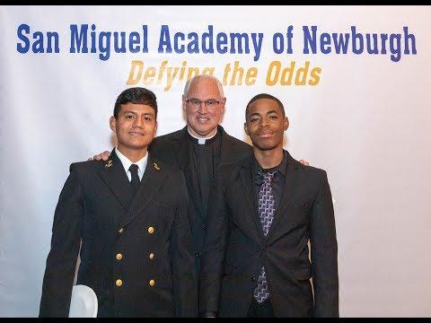 San Miguel Academy of Newburgh 2018 Dinner Photos Slideshow