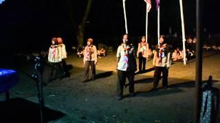 Download lagu KACAMATA SCOUT - YEL-YEL TERBAIK DAN JUARA 1 PUTRI GIAT PRESTASI