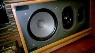 AKKORD 001 + Speakers DUAL CL174