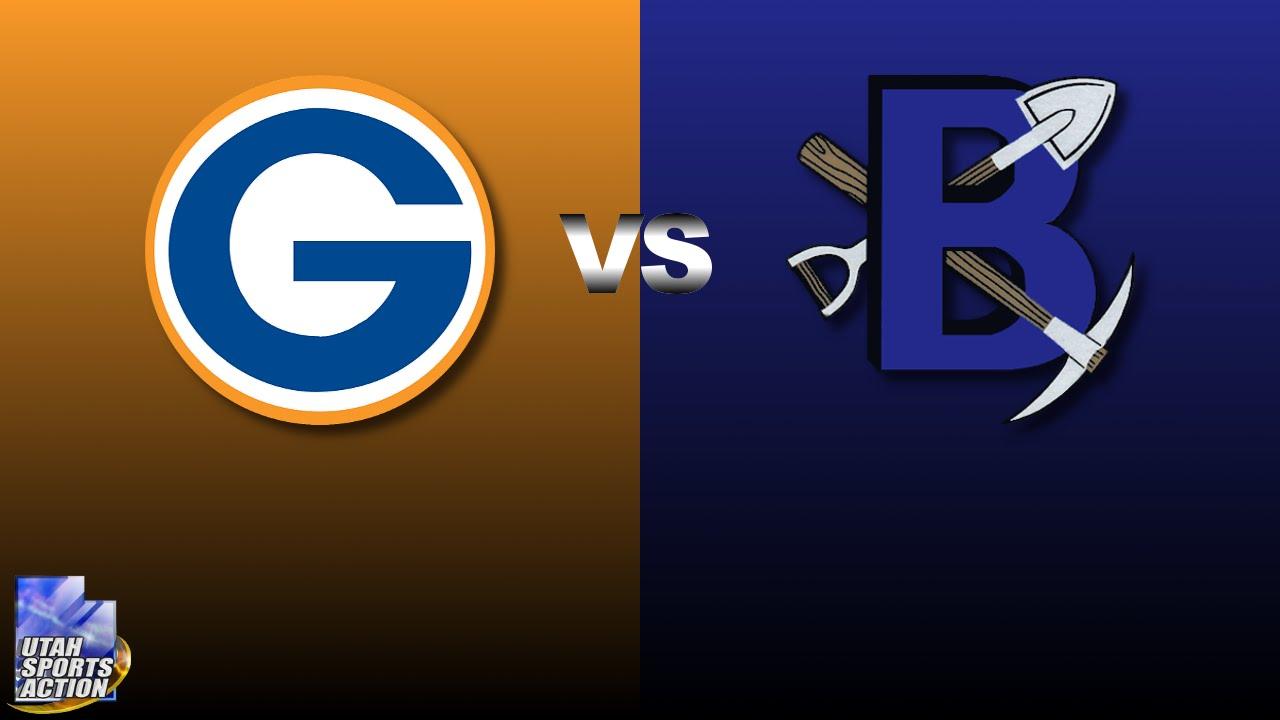 High school football: Bishop Gorman Gaels vs Bingham ...