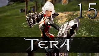 ONE-PUNCH WOMAN! - TERA Let