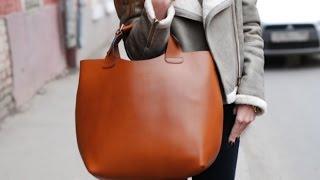 Шокирующая работа магазина Сумок - Я их победила  сумки кожаные женские(http://golden-dream.net/sumki/ - Сумочки выделаны из натур выделанной шкуры высокого качества выделывания. Любая обра..., 2015-02-27T03:30:44.000Z)