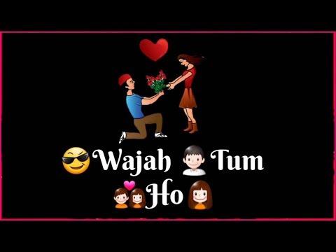 new-whatsapp-status:-wajah-tum-ho-|-cute-hd-video-song-with-lyrics-|-2017-|-top-series