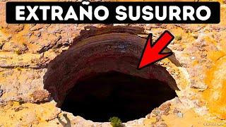 Hay un agujero gigante en Yemen que aún no ha sido explorado