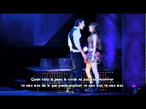 Ninì - Te Amo Mas (Live Con Sottotitoli Originali)