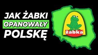 Jak Żabka OPANOWAŁA Polskę?