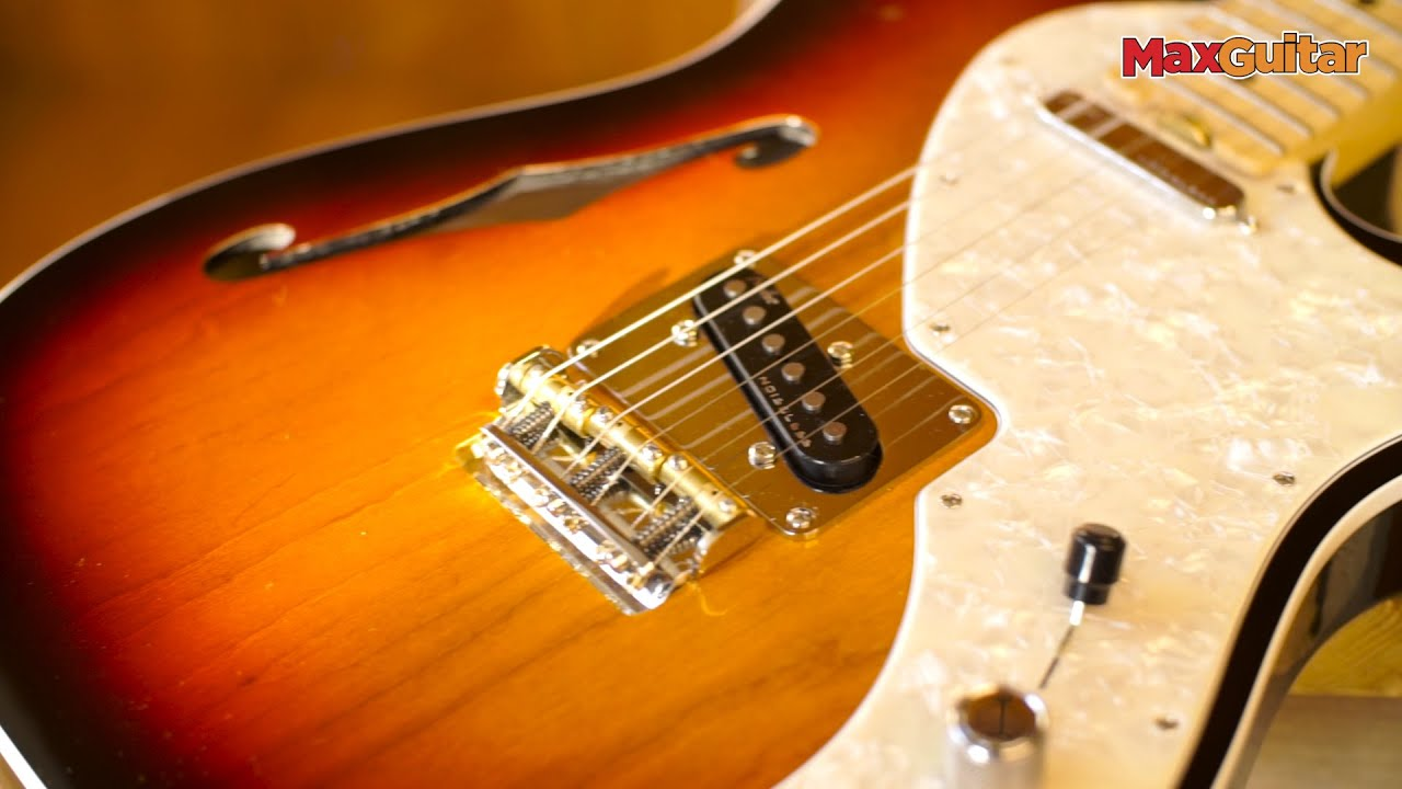 max guitar short fender american elite teleca with loop