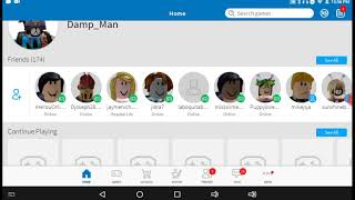 Test all the gears in Roblox~Free admin Roblox
