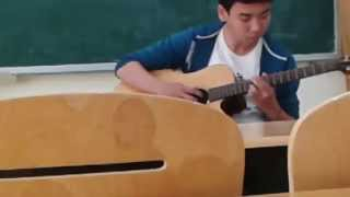 [SunghaJung] Unbreak My Heart - HuPu