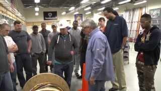 Atlanta JATC Electrical Training Center - ElectricTV
