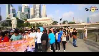 Sriyapai Study & Tour 2015 Malaysia and Singapore | Sriyapai_PIX