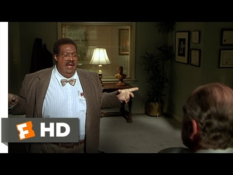 Nutty Professor 2: The Klumps 1/9 Movie   Buddy Love is Real 2000 HD